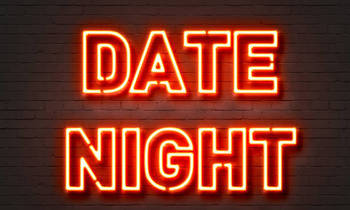 Date Night for Married and Engaged Couples - Free!