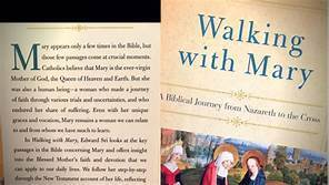 Small Discipleship Group: Walking with Mary
