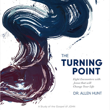 Turning Point: 8 Encounters with Jesus in the Gospel of John