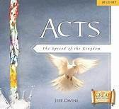 Small Discipleship Group: The Acts of the Apostles