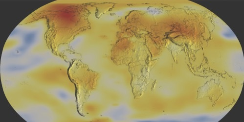The Climate Time Machine (Interactive Tool)