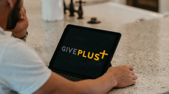 GivePlus+
