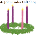 Advent Candle Sets & Brass Wreaths