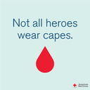 Blood Drive on Sunday, August 9