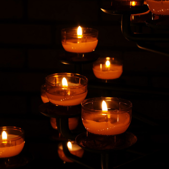 All Souls' Day - Mass of Remembrance - Tuesday, November 2, 2021 @ 6:30 PM