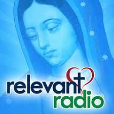 Fr. Ethan in Relevant Radio - The Inner Life® on Thursday, March 4th at 9:00 AM