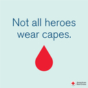 Blood Drive: Sunday, July 18 from 8 AM - 2 PM and Wednesday, July 21 from 1 PM - 7 PM in Grill Hall