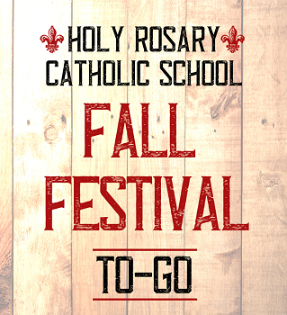 School Fall Festival Sat. Nov 21st
