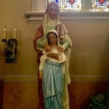 St. Anne's Sodality Membership Meeting & Holy Hour