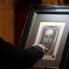 Holy Hour of Reparation to the Holy Face of Jesus