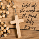 The Cathedral Gift Shop: Celebrate the Month of the Holy Rosary