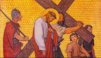 Stations of The Cross - Rezo Del Viacrucis - click here