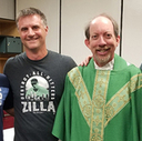 Our Fr. Tom is in the News!