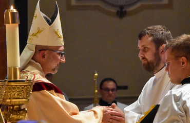 A Pictorial Guide to the Ordination of Liturgy