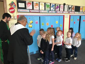 St. Mary's Catholic School bolstered by endowment gift