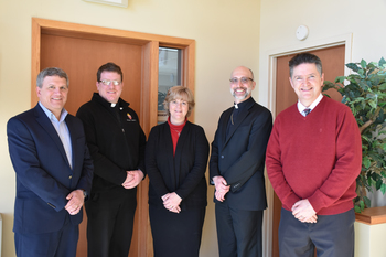 U.P. Catholic Foundation has eye on the future