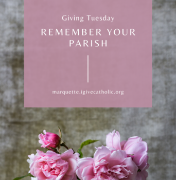 May 5th is #GivingTuesdayNow