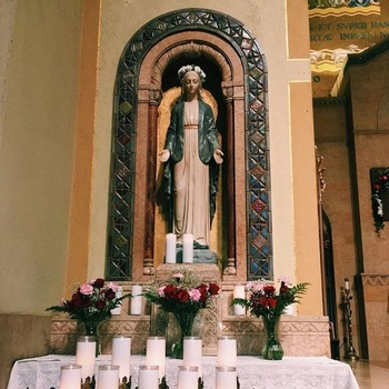 Nation's bishops reconsecrate United States to Our Lady