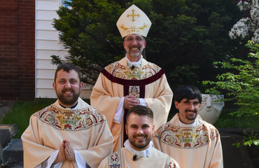 How Can You Help Seminarians?