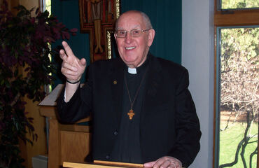 God Loves a Cheerful Giver! Remembering Rev. Paul Nomellini