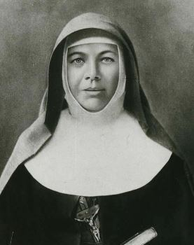 Footsteps of St Mary MacKillop Pilgrimage - 26th March to 5th April 2022