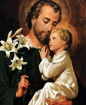 Saint Joseph Novena with Special Guests