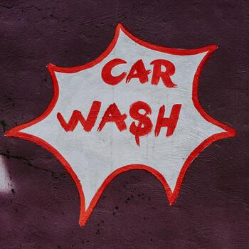YOUTH MINISTRY CAR WASH FUNDRAISER