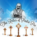 Venues and Dates for the Public Veneration of the Relics of Padre Pio
