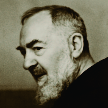 The friendship between Saint John Paul II, and Saint Pio of Pietrelcina