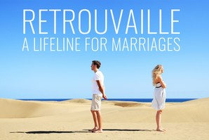 Retrouvaille Marriage Retreat
