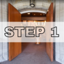 Re-Opening Churches in Step 1