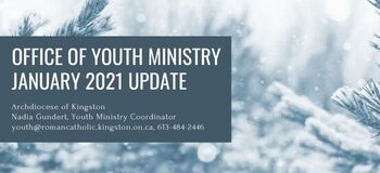 January Youth Update