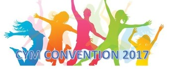 Catholic Youth Ministry Convention