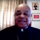 Archbishop Wilton Gregory on Georgetown Panel Talks Racism and Police Brutality
