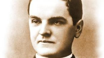 Fr. McGivney Heading for Sainthood