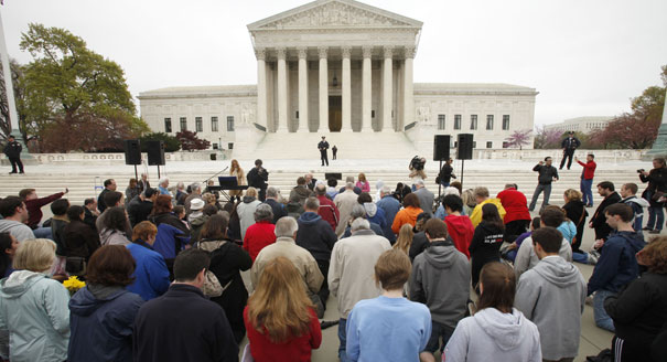 SCOTUS orders appeals court to hear Liberty University health care lawsuit