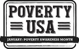 Arch: Poverty Awareness Mass