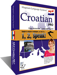 Croatian Language School