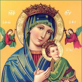 Mother of Perpetual Help Devotion