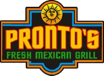 Pronto's Fresh Mexican Grill