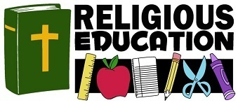 Religious_Education logo