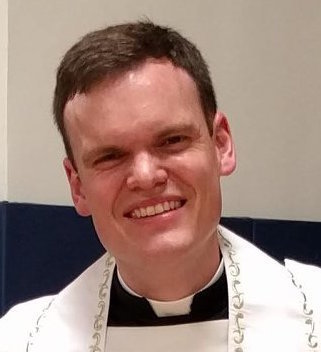 Fr. Stephen Kenyon