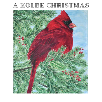 A Kolbe Christmas - goes Virtual