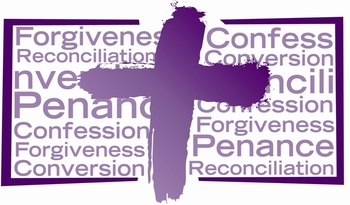 Lenten Confessions EVERY Saturday at 8:30am