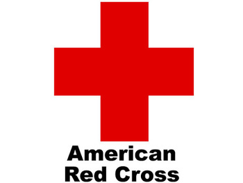 Emergency Red Cross Blood Drive at St. Max