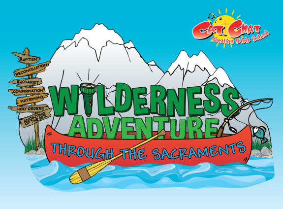 Join us for our Vacation Bible School (VBS) 2021 from July 30-August 1