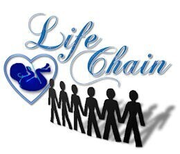 Join the LIFE CHAIN January 24!
