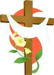 EASTER SUNDAY - Mass at 7:30, 9:00 and 11:00 a.m.