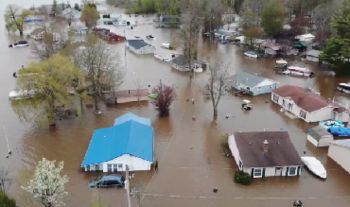 Help Mid-Michigan Families Return Home After Floods