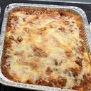 Lasagna Mama: Meals for Those in Need